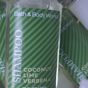Bath & Body Works Other - Bath and body works travel size shampoo lot 50